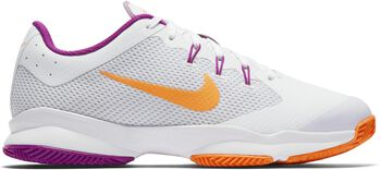 Nike   air zoom ultra cly Dames Wit