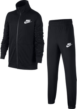 Nike Sportswear Trainingspak Zwart