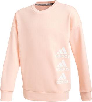 adidas Must Haves kids sweater  Oranje