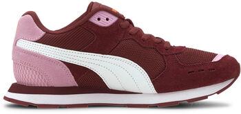 Puma Vista kids sneakers Jongens Rood