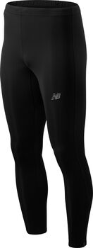 New Balance Accelerate tight Heren Zwart