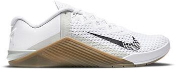 Nike Metcon 6 fitness schoenen Heren Wit