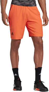 adidas Ergo Primeblue short Heren Oranje