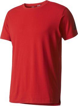 ADIDAS FreeLift prime shirt Heren Rood