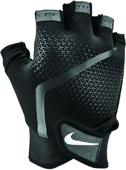 Nike Extreme Fitness handschoenen maat M Heren Zwart