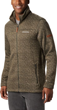 Columbia Boubioz fleece Heren Groen