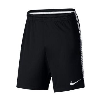 Nike Dry Squad Football short Heren Zwart