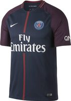 Breathe Paris Saint-Germain Stadium shirt