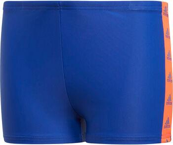 adidas Tape Swim zwembroek Jongens Blauw