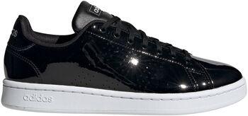 ADIDAS Advantage tennisschoenen Dames Zwart