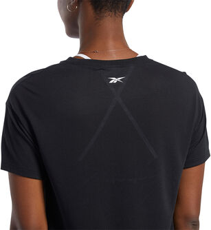 Workout Ready Supremium Logo shirt