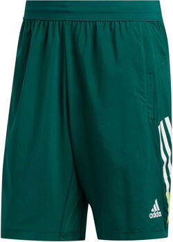 adidas 4KRFT 3-Stripes 9-Inch short Heren Groen
