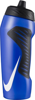 Nike Hyperfuel Water Bottle 24oz Blauw