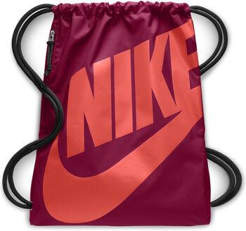 Nike Heritage gymtas Rood