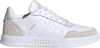 adidas Courtmaster schoenen Dames Wit