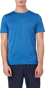 ENERGETICS Tibor shirt Heren Blauw