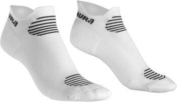 NAKAMURA Joule Bike sokken Wit