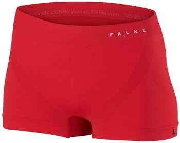 Falke Running Athletic Women boxer Dames Rood