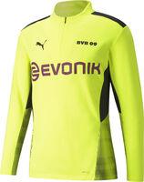 Borussia Dortmund 1/4-Zip trainingstop 21/22