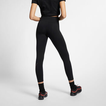 Nike Sportswear tight Dames Zwart