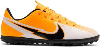 Nike Mercurial Vapor 13 Club TF voetbalschoenen Oranje