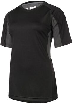 McKINLEY Kumba shirt Heren Zwart
