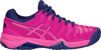 Asics GEL-Challenger 11 tennisschoenen Dames Roze