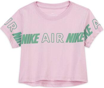 Nike Sportswear kids shirt Jongens Roze