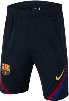 Nike FC Barcelona Strike shorts kids Jongens Blauw