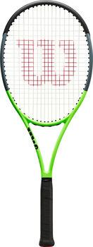 Wilson Blade 98 16x19 V7.0 Reverse tennisracket Groen