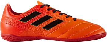 Adidas ACE 17.4 jr zaalvoetbalschoenen Oranje