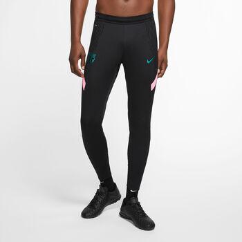 Nike VaporKnit FC Barcelona Strike Drill broek Heren Zwart