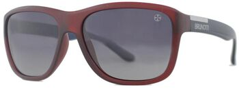 Brunotti Triumph 2 zonnebril Rood