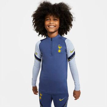 Nike Tottenham Hotspur Strike kids top 20/21 Jongens Blauw