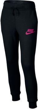Nike Sportswear Modern jr trainingsbroek Zwart