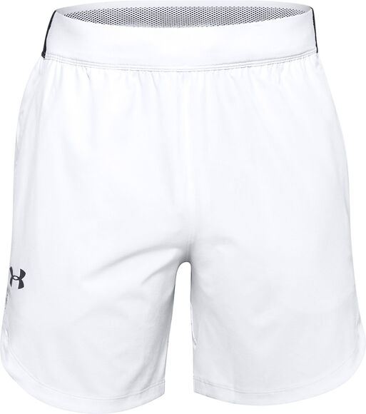 Stretch-Woven shorts