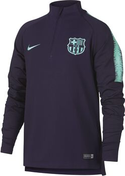 Nike Dry FC Barcelona Squad shirt Paars