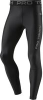 PRO TOUCH Raiser III tight Heren Zwart