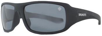 Brunotti Sean 1 zonnebril Zwart