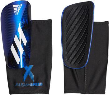 adidas X 20 League scheenbeschermers Zwart