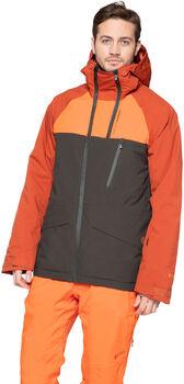 Protest Kikham ski-jas Heren Oranje