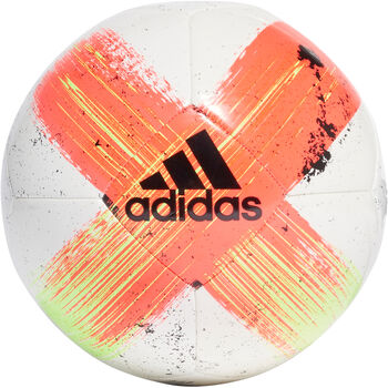 adidas Capitano Club Voetbal Wit