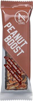 NXT Level Peanut Boost reep 60 gram Wit
