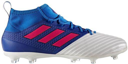 Adidas - Ace 17.2 Primemesh FG voetbalschoenen - Unisex - Voetbalschoenen - Blauw - 46
