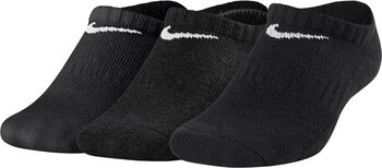 Nike Perfect Cushion sokken Zwart