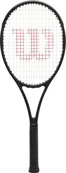 Wilson Pro Staff 97L V13.0 tennisracket Zwart