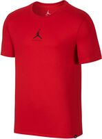 Nike Jordan Rise Basketbal shirt Heren Rood