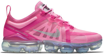 Nike Air Vapormax 2019 sneakers Dames Rood