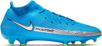 Nike Phantom GT Academy Dynamic Fit FG/MG voetbaldschoenen Heren Blauw