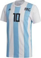 Messi shirt
